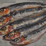 Sardines by Kevin Moore