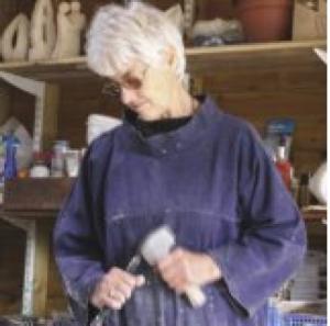 Sarah Moore, sculptor