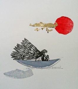 Whisperings by Jazmin Velasco