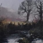 Creek end (Kim Pragnell)
