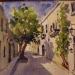 Malta – Sue Peake