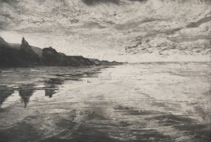 Departure - Mary Gillett