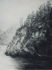 Voyage - Mary Gillett
