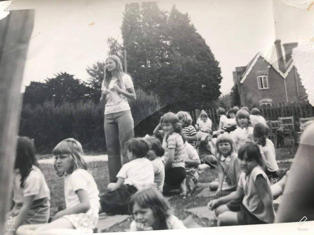 PE day pos 1972