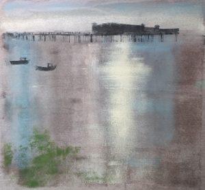 Weston PIer II. Ruth Ander