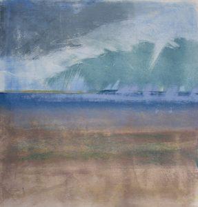 Bright Estuary. Ruth Ander