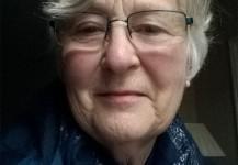 Sue Peake