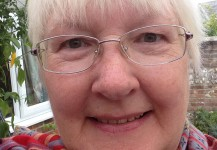 Sue Fawthrop